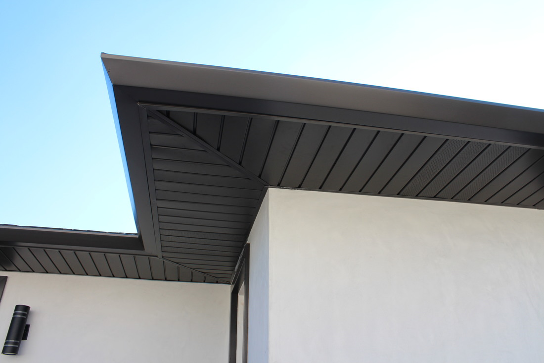 Metal Siding And Cladding Installation Company Los