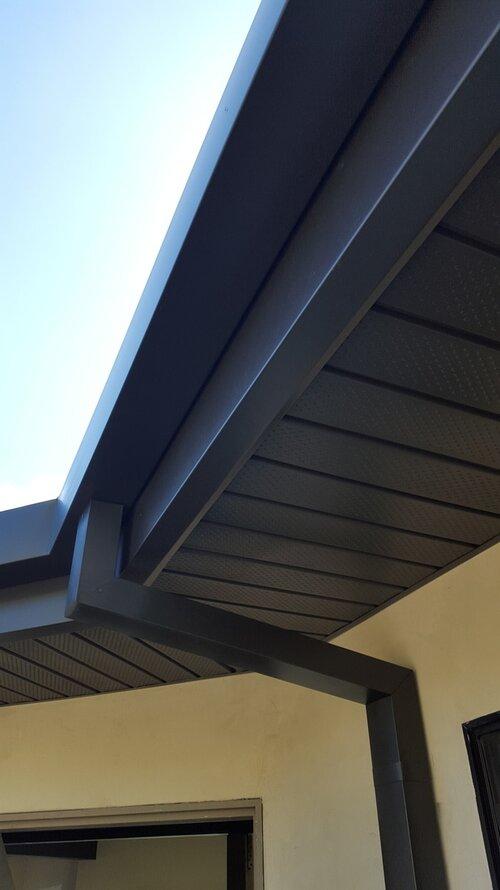 Metal Siding and Cladding installation Company  Los Angeles